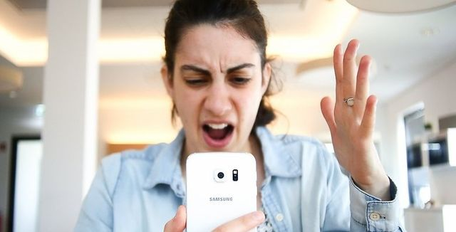 TOP 5 most common errors Android and how to solve them