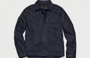 "Google and Levi's introduce jacket with ""smart"" fibers"