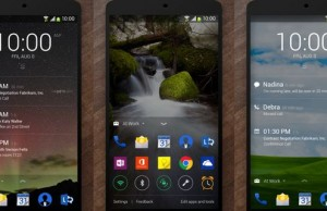 TOP 5 Best of Free Lock Screen Applications