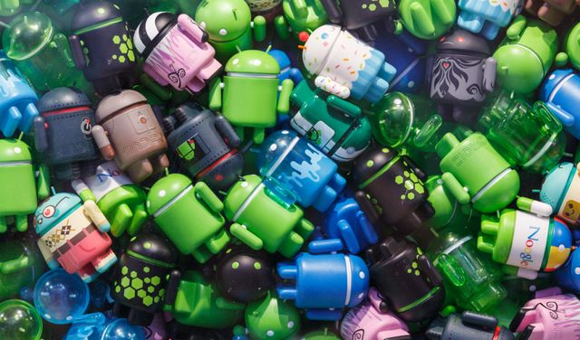 What is Android fragmentation and why it is important for us